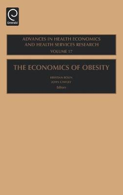 The Economics of Obesity image