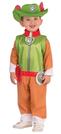 Paw Patrol: Tracker - Classic Costume (Small)