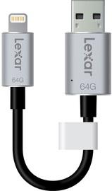 64GB Lexar JumpDrive C25i - USB 3.0