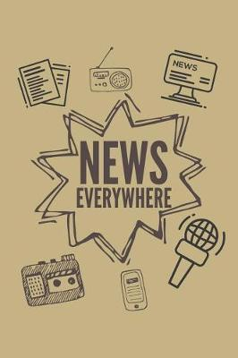 News Everywhere by Uab Kidkis