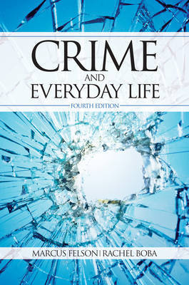 Crime and Everyday Life by Marcus Felson image
