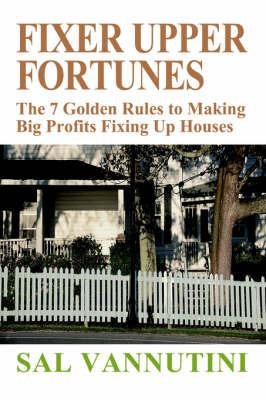 Fixer Upper Fortunes by Sal Vannutini image