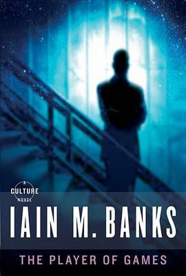 The Player of Games by Iain M Banks image