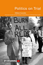 Politics On Trial by William Kunstler