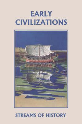 Streams of History by Ellwood W. Kemp