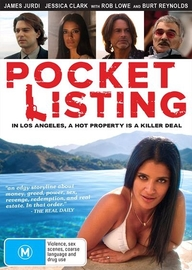 Pocket Listing on DVD