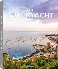 Superyacht Book by Tony Harris