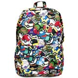 Loungefly Pokemon Multi Pokeball Backpack