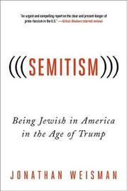 Semitism by Jonathan Weisman image