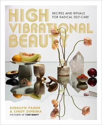 High Vibrational Beauty by Cindy DiPrima Morisse