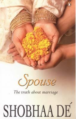 Spouse by Shobhaa De image