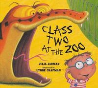 Class Two at the Zoo by Julia Jarman image