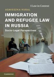 Law in Context by Agnieszka Kubal