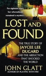 Lost and Found by John Glatt