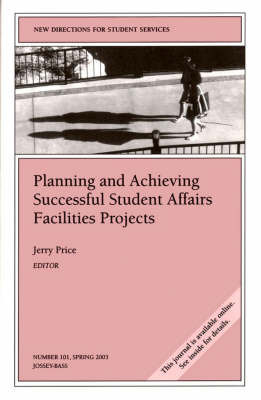 Planning and Achieving Successful Student Affairs Facilities Projects image