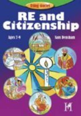 RE and Citizenship by Sam Densham