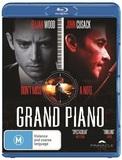 Grand Piano on Blu-ray