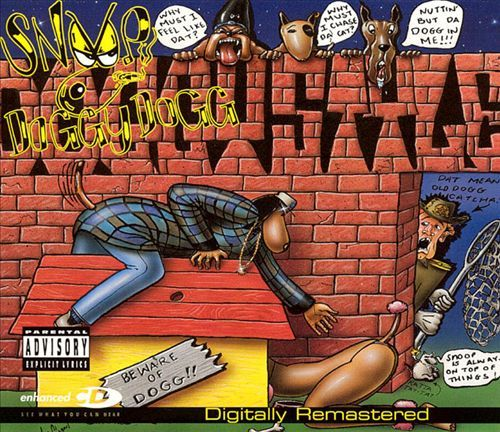 Doggystyle by Snoop Dogg image
