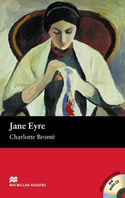 Jane Eyre: Beginner by Charlotte Bronte image