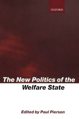 The New Politics of the Welfare State image