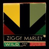 Wild + Free by Ziggy Marley