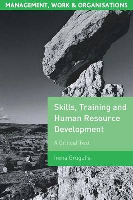 Skills, Training and Human Resource Development image