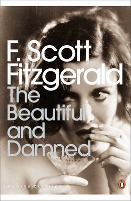 The Beautiful and Damned by F.Scott Fitzgerald image