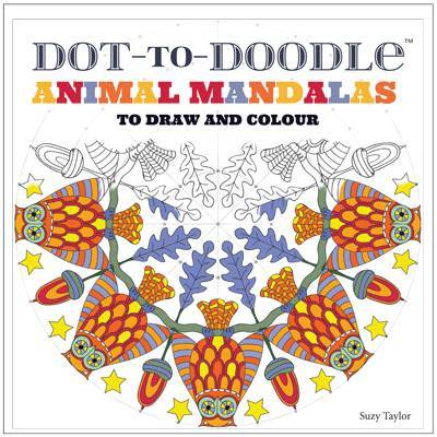 Dot-to-Doodle by Suzy Taylor