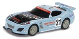 Scalextric: GT Lightning (Blue) - Slot Car