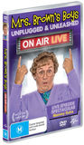 Mrs Browns Boys On Air Live DVD