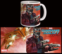 Guardians of the Galaxy 2 Mug (Star Lord)