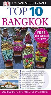 Top 10 Bangkok by Ron Emmons