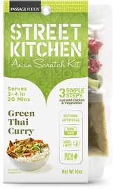 Street Kitchen: Green Thai Curry (285g)