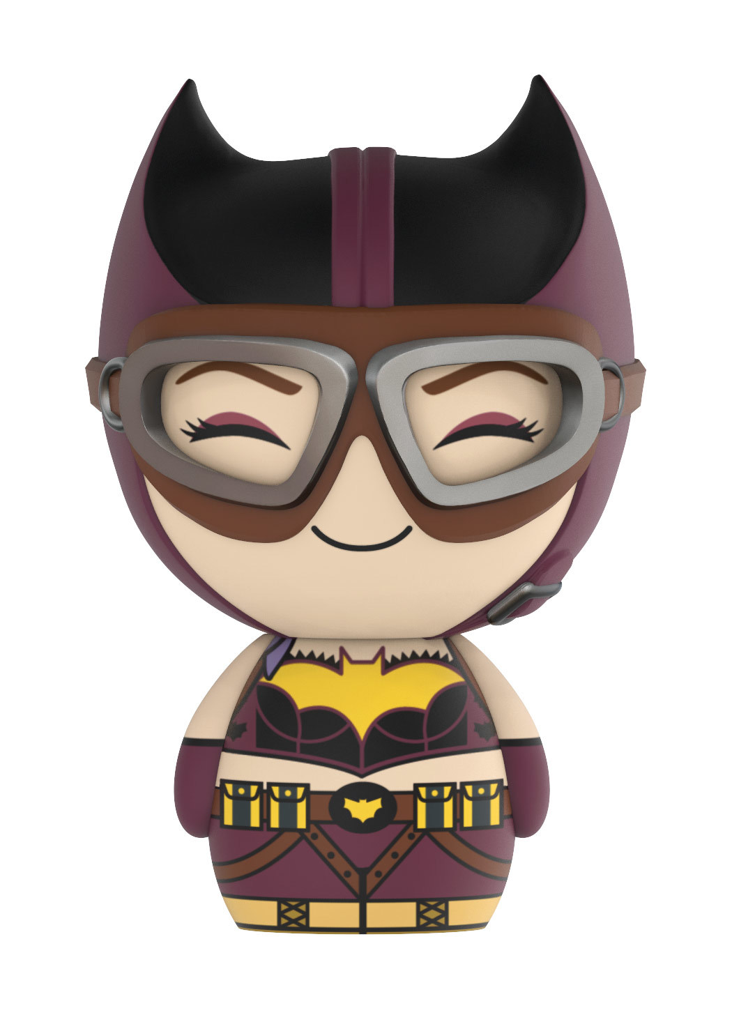 DC Bombshells - Batgirl Dorbz Vinyl Figure image