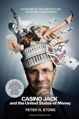 Casino Jack by Peter H. Stone image