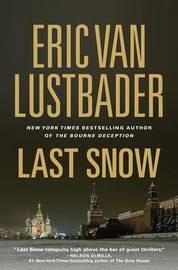 Last Snow by Eric Van Lustbader image