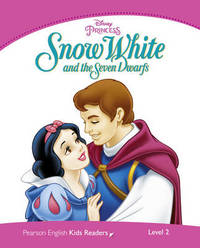Level 2: Disney Princess Snow White by Kathryn Harper