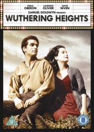 Wuthering Heights (1939) on DVD
