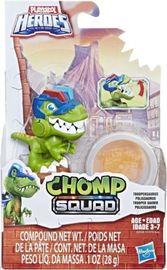 Playskool Heroes: Chomp Squad - Chomp Chews (Troopersaurus)