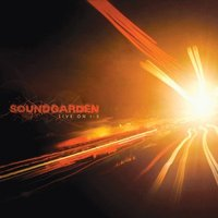 Live on I-5 by Soundgarden image