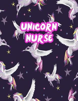 Unicorn Nurse by Elena Cabrera