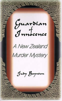 Guardian of Innocence by Judy Boynton image