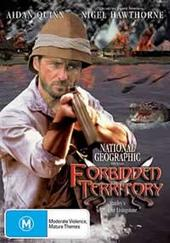 Forbidden Territory on DVD