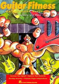 Guitar Fitness by Josquin Des Pres