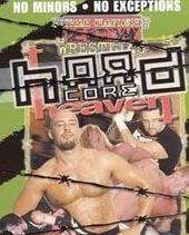 Ecw Hardcore Heaven on DVD