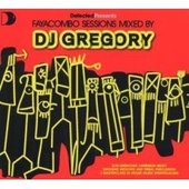 Defected Presents Faya Combo Sessions: by DJ Gregory