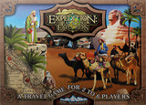 Expedition - Famous Explorers