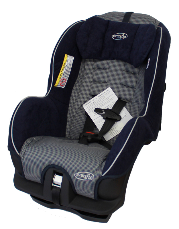buy evenflo tribute dlx car seat at mighty ape nz. Black Bedroom Furniture Sets. Home Design Ideas