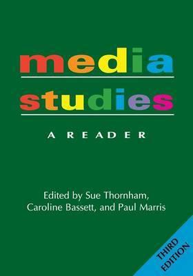 Media Studies image