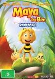 Maya The Bee Movie on DVD